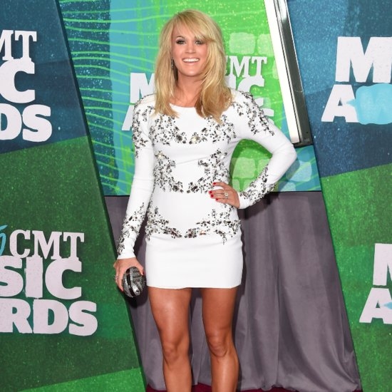 Carrie Underwood Cardio Workout