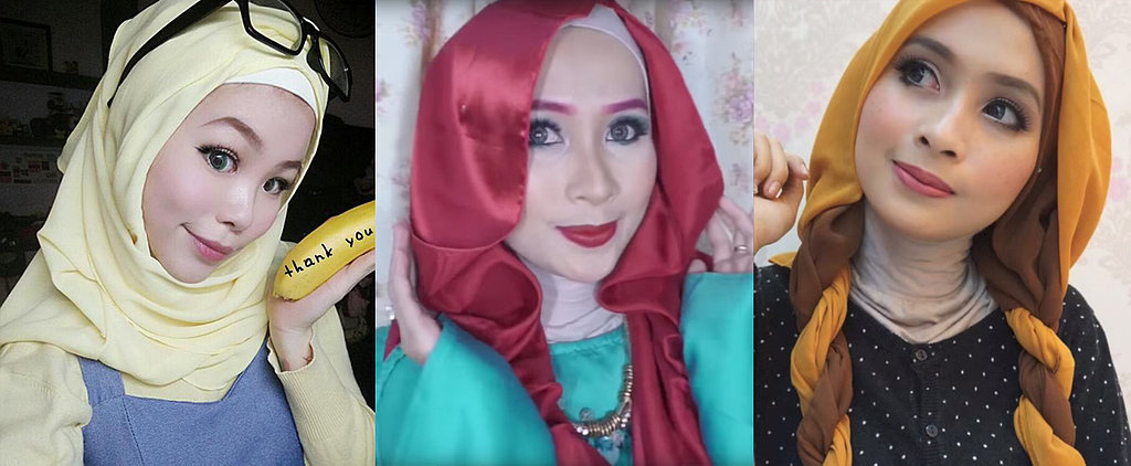 19 Hijabi Halloween Costumes Made For Modest Women
