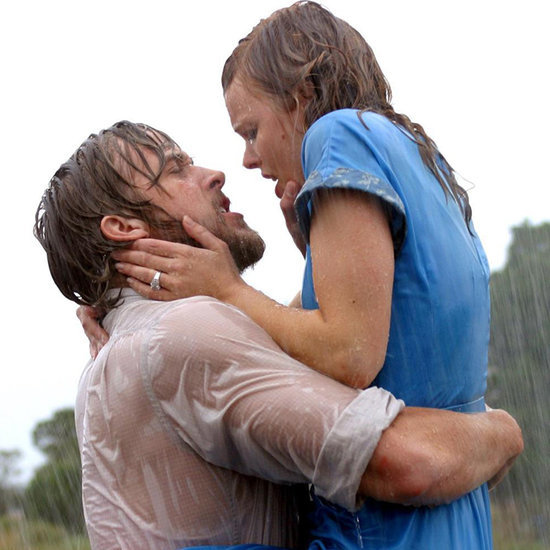 The Notebook Is Becoming a TV Show