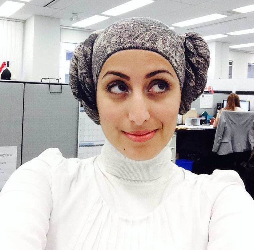Hijab Halloween Costumes | POPSUGAR Fashion