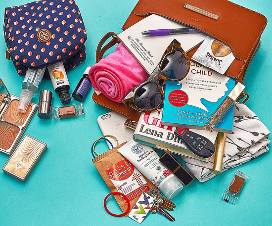 Jaime King: What's In My Bag?
