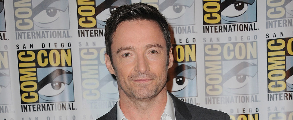"Hugh Jackman Lip-Syncs to Katy Perry's ""Teenage Dream,"" Totally Crushes It"