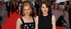 The Entire Downton Abbey Cast Hit the Red Carpet in Unbelievably Gorgeous Dresses