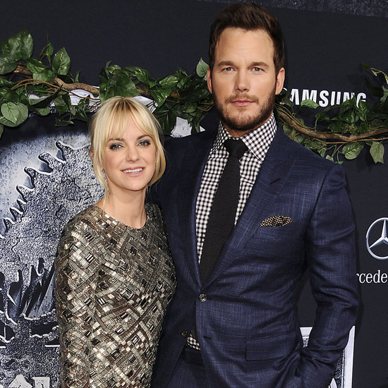 Anna Faris Addresses the Chris Pratt Cheating Rumours