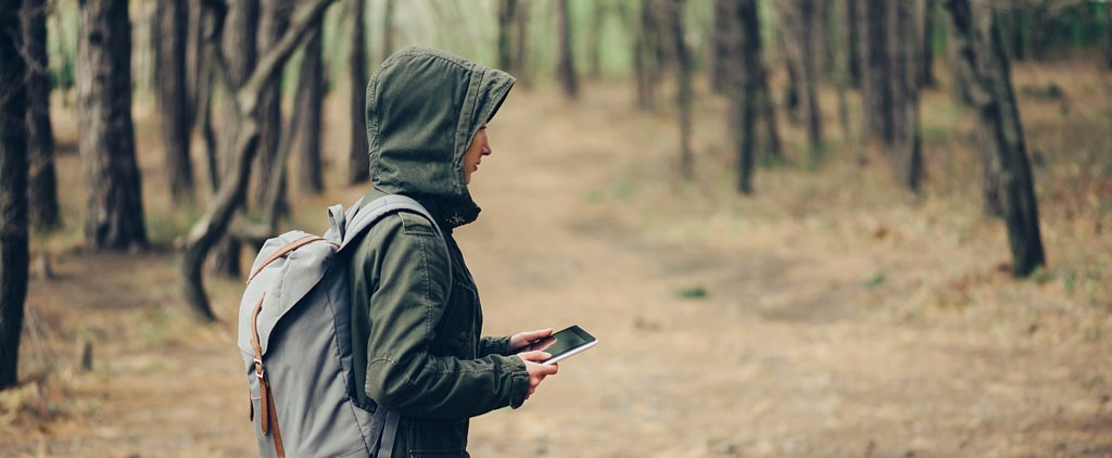 Don't Take Your Family Hiking Before You Download These Apps