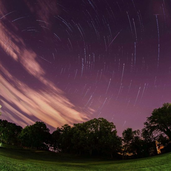 How to Watch the Perseid Meteor Shower 2015