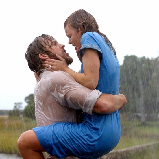 Iconic Style From The Notebook