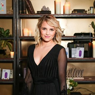 "Dianna Agron: ""It's So Much Sexier to Be Pale"""