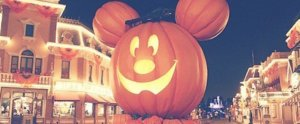 36 Reasons You Should Stay FAR AWAY From Disneyland During Halloween Time