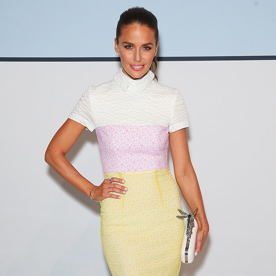 Celebrity Style at the Myer Spring Summer 2015 Launch