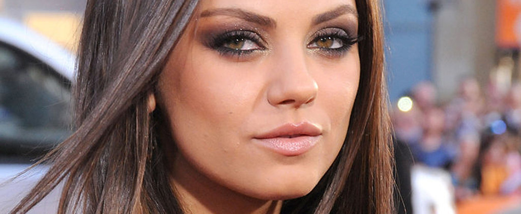 Birthday Girl Mila Kunis Just Keeps Getting More Beautiful