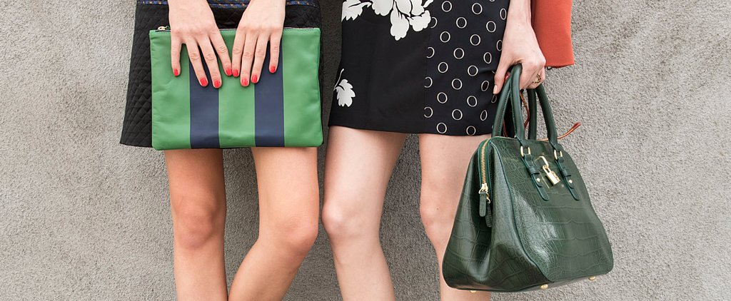 This Is What Goes Into Crafting the Perfect Handbag