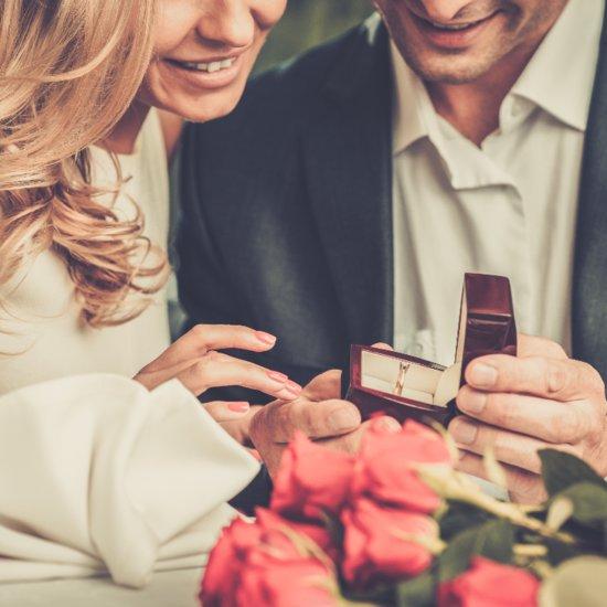 Wedding News For Aug. 14, 2015