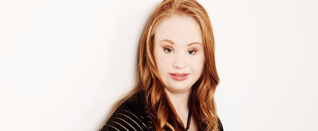 Inspiring Model Madeline Stuart Is Bringing Her Beauty to NYFW