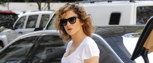 This Is Jennifer Lopez's Best Street Style Moment of 2015