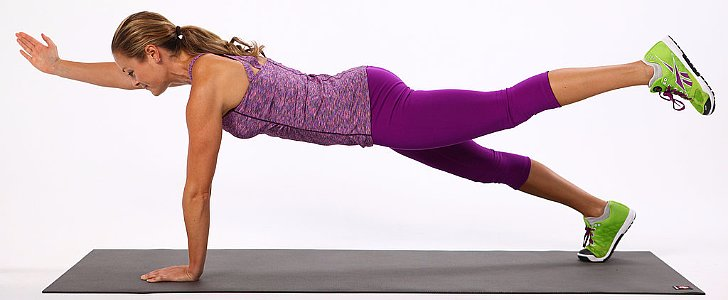 If You're Not Doing These Plank Variations, You're Wasting Your Time