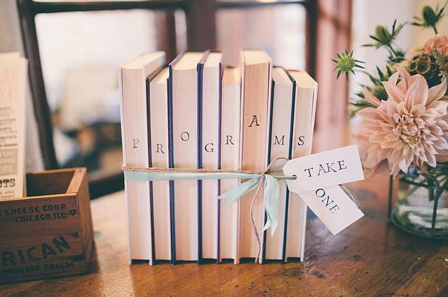 Romantic Library Vibe