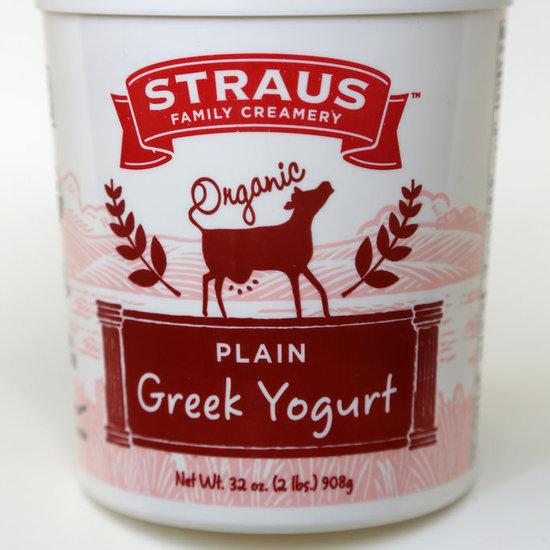 What Is Greek Yogurt?