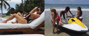 Shop Kylie Jenner's List of Sexy Birthday Bikinis