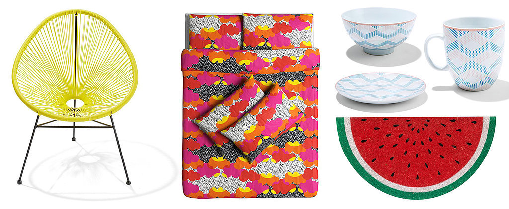 10 Big Impact Buys Under $40 — Guaranted to Make Your Pad More Fun