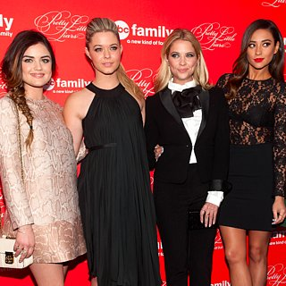 So geht es bei Pretty Little Liars weiter in Staffel 6