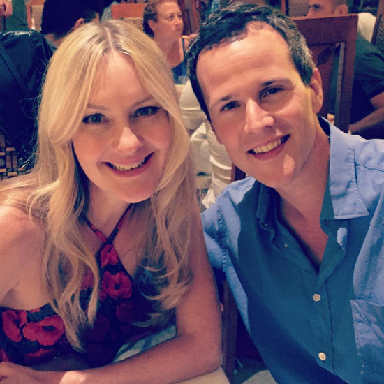 Scott Weinger and Linda Larkin's Aladdin Reunion 2015