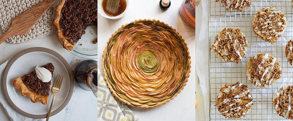 14 Fabulously Festive Fall Pies