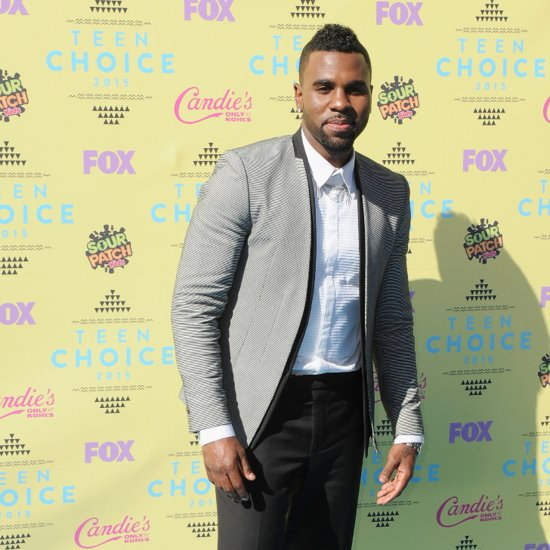 Why Jason Derulo and His Bodyguard Were Kicked Off a Flight