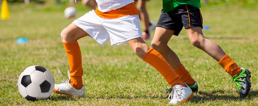 Why Kids Shouldn't Specialize in 1 Sport