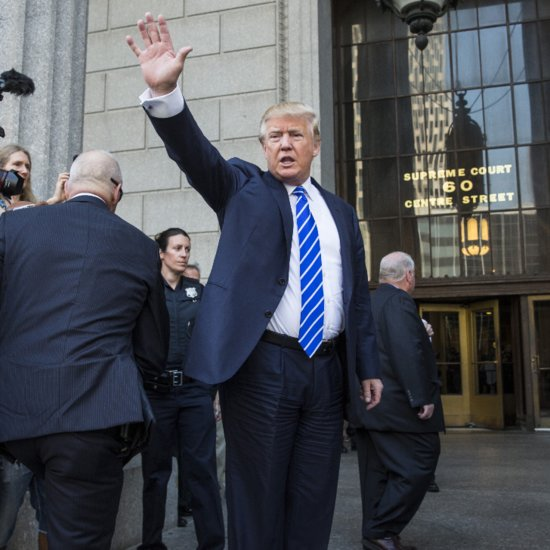 Donald Trump Oreo Boycott