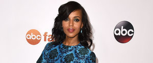 The Workout That Whipped Kerry Washington Back Into Shape