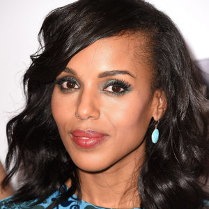How Kerry Washington Stays Fit