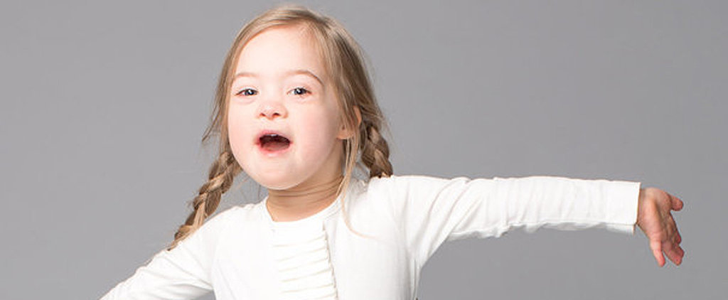 This 4-Year-Old Model With Down Syndrome Is Diversifying Back-to-School Ads
