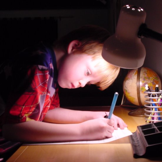 Tips For Ending Homework Struggles