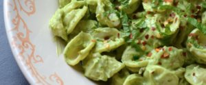 8 Avocado Pasta Recipes So Creamy You Might Die