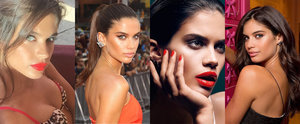 12 Beauty Lessons From Sara Sampaio You Need For Spring