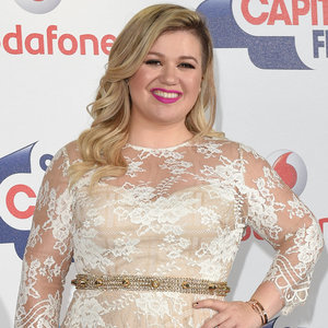 Kelly Clarkson Pregnant With Second Child 2015