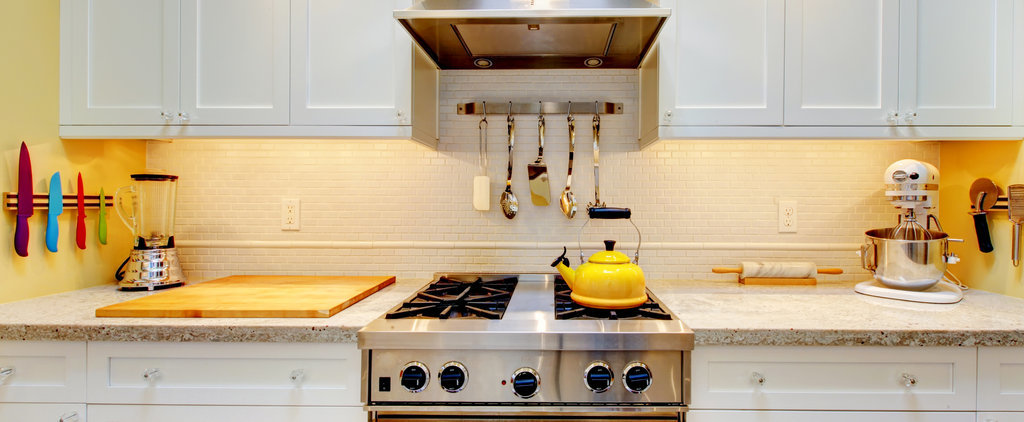 5 Ways to Keep Your Kitchen Running Smoothly