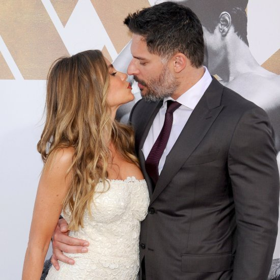 Sofia Vergara and Joe Manganiello's Wedding Invitations