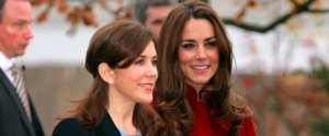 Meet the Princess Who Dresses Better Than the Duchess of Cambridge