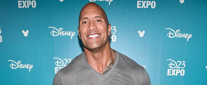 Dwayne Johnson to Star in Disney's Jungle Cruise Movie