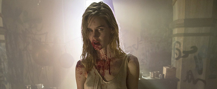 Meet the First Zombie From Fear the Walking Dead