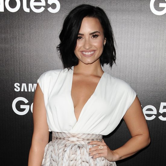 Demi Lovato on Planning Her Wedding