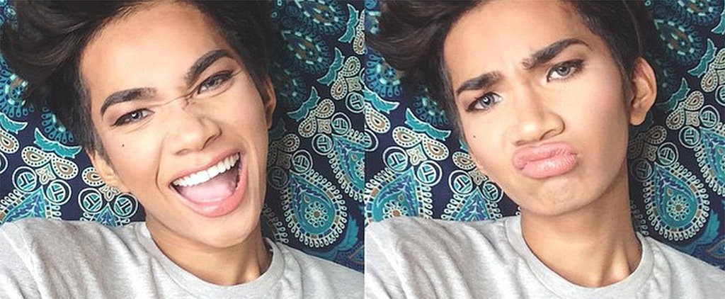 These Are the Funniest Makeup Tutorials We've Ever Seen