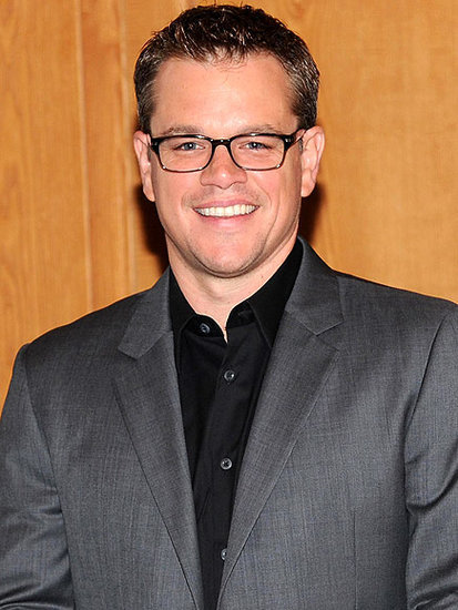 Matt Damon Opens Up About His 10-Year Marriage to Luciana Barroso, Sounds Off on Pal Ben Affleck: 'He's Good'