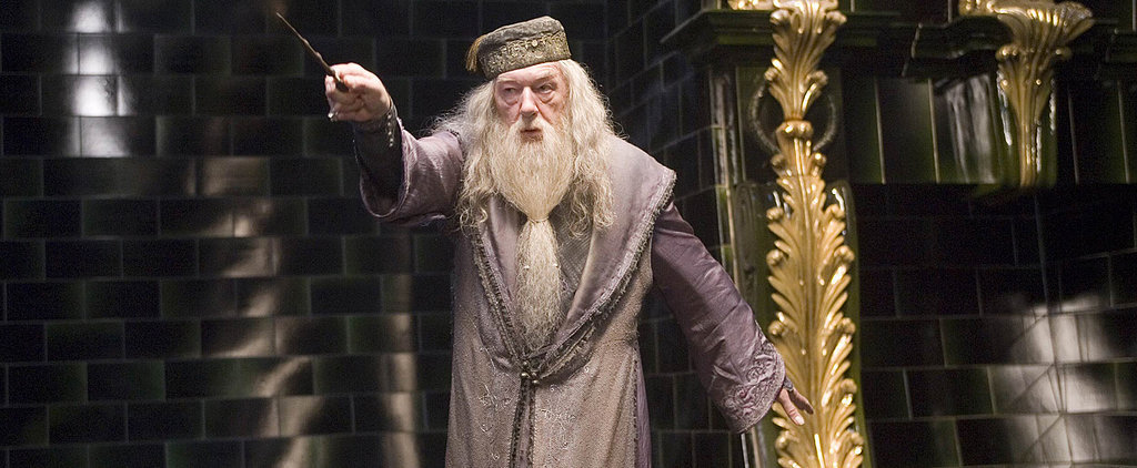 The Harry Potter Theory That Even J.K. Rowling Supports