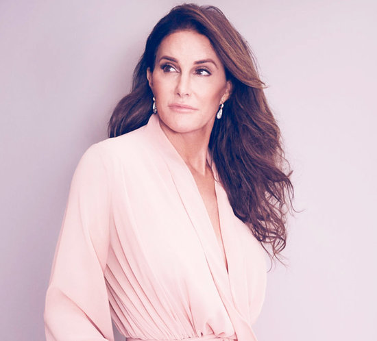 "Caitlyn Jenner Practices Her ""Kendall Runway"" Walk With Patricia Field on I Am Cait: Watch!"