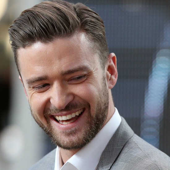 Sexy Justin Timberlake Pictures