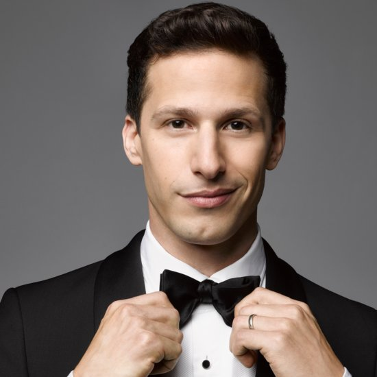 Andy Samberg Emmy Awards Promo