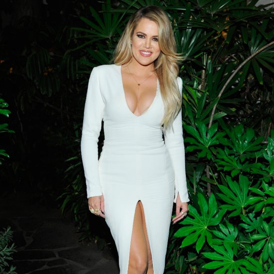 Khloe Kardashian Posts a Picture of a Family Group Text Poll